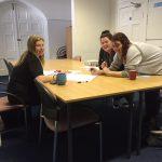 Richmond Training Induction Chester